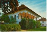 CPI (B8465) CARTE POSTALA - VALENII DE MUNTE. MUZEUL MEMORIAL N. IORGA, Circulata, Fotografie