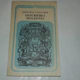 DIMITRIE CANTEMIR - DESCRIEREA MOLDOVEI - Istorie