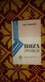 Roza vanturilor an 1990/450pag- Nae Ionescu