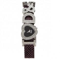 Ceas dama Dolce & Gabbana Dolce & Gabbana DW0005, Analog