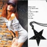 Pandantiv | Colier | Lantisor | Medalion – STEA NEAGRA - Pandantiv fashion