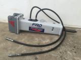 Picon Hidraulic Marca FRD FX35 Silence