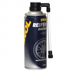 Spray Umflat Roti Reparatie Pana MANNOL 450ml  IS- 24995