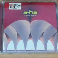 A-Ha - Lifelines CD - Muzica Rock warner