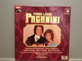 LEHAR - PAGANINI -2LP BOX Deluxe(1977/EMI-ELECTROLA/RFG) - VINIL/Impecabil/Rar, emi records