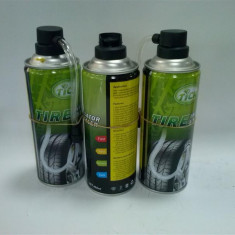 Spray Umflat Roti Reparatie Pana TIRE FIX TICK 450ml  AL-TCT-1746
