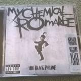 My Chemical Romance - The Black Parade CD - Muzica Rock warner