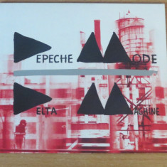 Depeche Mode - Delta Machine CD Digipack - Muzica Rock sony music