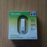 Vand adaptor wireless TP-LINK