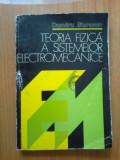 D6b  Teoria Fizica A Sistemelor Electromecanice - Dumitru Stanomir