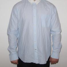 Camasa Originala Tommy Hilfiger MARIMEA - XXL - ( cu maneca lunga ) - Camasa barbati Tommy Hilfiger, Culoare: Din imagine
