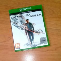 Joc Xbox One - Quantum Break - Jocuri Xbox One