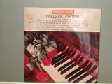 Chopin - 14 Waltzes - Raymond Trouard - piano (1969/CBS/RFG) - VINIL/RAR/NM, Columbia
