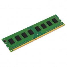 Memorie RAM Kingston, DIMM, DDR3, 8GB, 1600MHz, CL11, 1.5V bulk