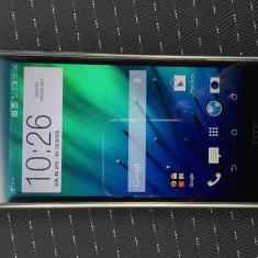 HTC One Mini 2 Argintiu - Telefon mobil HTC One Mini 2, Neblocat