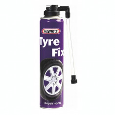 Spray Umflat Roti Reparatie Pana TIRE FIX WINN*S 300ml  IS-25472
