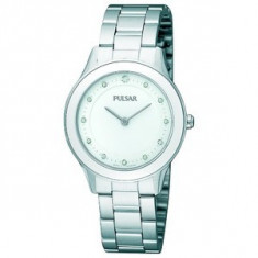 Ceas dama Pulsar PM2031X1, Analog