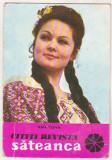 bnk cld Calendar de buzunar Sateanca 1973 - Ana Toma