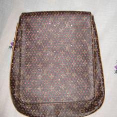 Geanta piele Louis Vuitton autentica (are cod) - Geanta Dama Louis Vuitton, Culoare: Din imagine, Marime: Mare