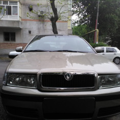 Autoturism skoda octavia de vanzaree avantajhos, An Fabricatie: 2005, Motorina/Diesel, 115211 km, 1896 cmc
