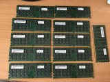 Memorie IBM  4GB 276-Pin 400MHz DDR2 pentru server, 4 GB, 400 mhz