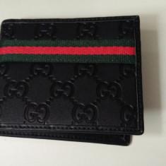 Portofel barbatesc Gucci -nu Armani, Prada, Louis Vouitton - Portofel Barbati