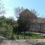 Vand casa+teren - Casa de vanzare, 65 mp, Numar camere: 4, Suprafata teren: 2600