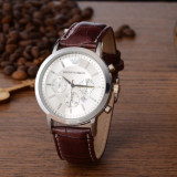 Ceas barbatesc Emporio Armani model 430831, Quartz