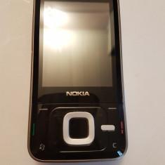 Telefon mobil Nokia N81 8GB Warm Silver Brown - Telefon Nokia, Negru, Neblocat, Single SIM, Fara procesor