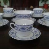 Serviciu Ceai/Cafea Portelan Mitterteich