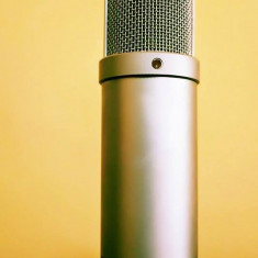 Microfon Altele Studiou Profesional - Rode NTK