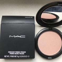 Mac Iridescent Powder 8g - Pudra Mac Cosmetics, Compacta