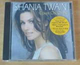 Shania Twain - Come On Over CD