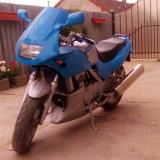 Kawasaki GPS 500