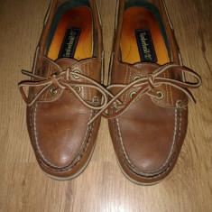 Pantofi dama TIMBERLAND din piele marimea 38 - Pantof dama Timberland, Culoare: Din imagine