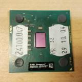 Procesor AMD Sempron 2200+ 1.5Ghz socket A (Socket 462) - Procesor PC, Numar nuclee: 1, 1.0GHz - 1.9GHz