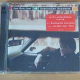 Jon Bon Jovi - Destination Anywhere (1997) 2CD - Muzica Rock