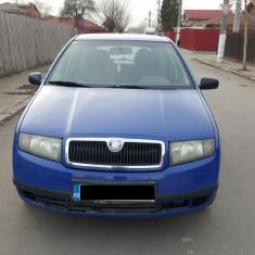 Skoda fabia, An Fabricatie: 2004, Benzina, 175000 km, 1398 cmc