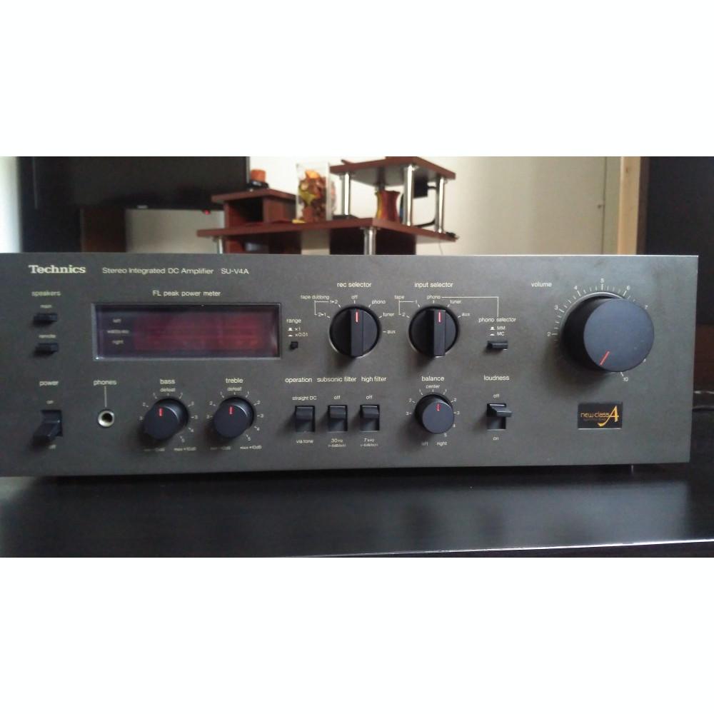 Amplificator Technics SU-V4A   arhiva Okazii ro