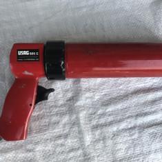 Pistol silicon USAG 925C