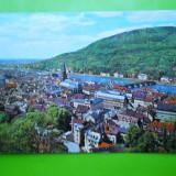 HOPCT 32314 HEIDELBERG GERMANIA -STAMPILOGRAFIE -KRUGER -CIRCULATA, Printata