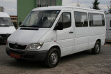 (0342) Mercedes Benz Sprinter 208 CDI
