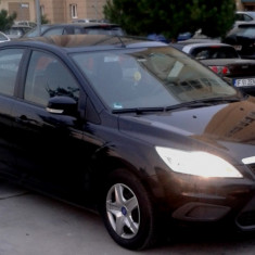 Ford Focus 2 Facelift model Econetic, An Fabricatie: 2009, Motorina/Diesel, 183000 km, 1560 cmc