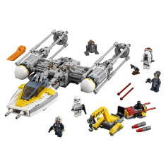 Lego® Star Wars Y-Wing Starfighter - L75172