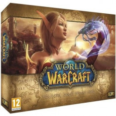 World Of Warcraft Battlechest V.5 Pc - Joc PC Blizzard