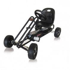 Go Kart Lightning - Titan Black Hauck