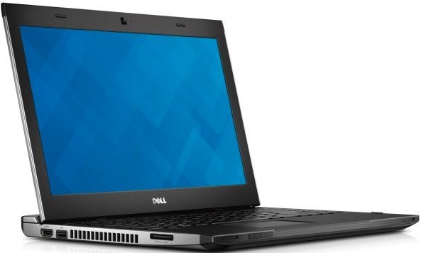 Laptop DELL Latitude 3330, Intel Core i3 Gen 2 2375M 1.5 GHz, 4 GB DDR3, 320 GB SATA, WI-FI, Card Reader, WebCam, Display 13.3inch 1366 by 768 foto mare