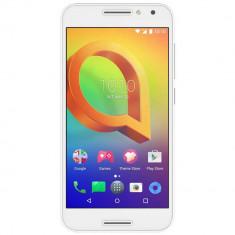 Smartphone Alcatel A3 5046U 16GB Dual Sim 4G White - Telefon Alcatel