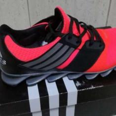 Adidas Springblade Solyce numar 42 2/3 - Adidasi barbati, Culoare: Piersica