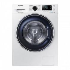 Masina de spalat rufe Samsung WW70J5246FW/LE Motor Inverter Digital 7 kg 1200 RPM Clasa A+++ Alb, 1100-1300 rpm, A+++